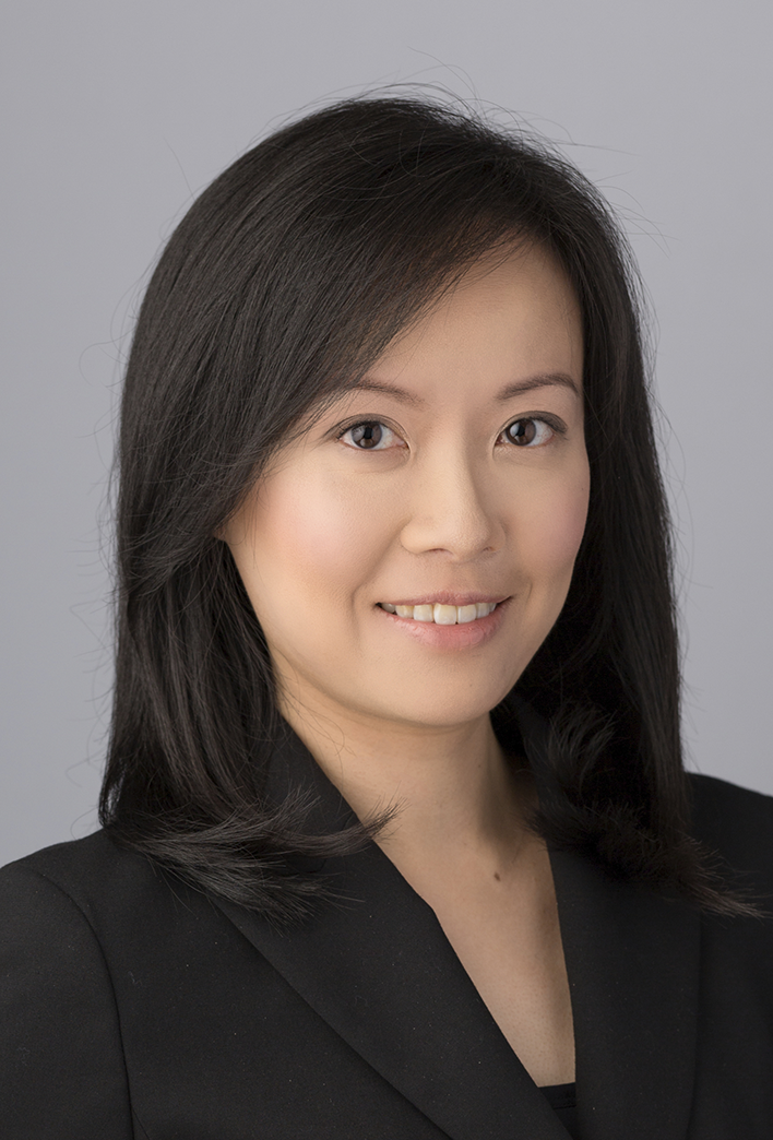 Photo of Mandy Chan